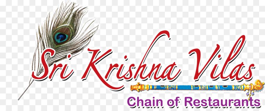 Udupi Sri Krishna Vilas Logo Restaurant Krishna Png Download