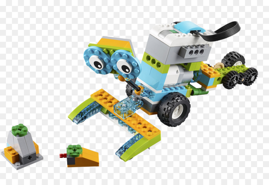 Lego Mindstorms Lego 45300 Education Wedo 20 Core Set Lego Wedo