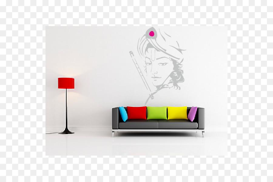 wall decal clock copper living room - clock png download - 600*600