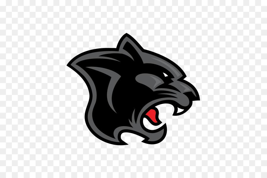 Pantera Negra Leopard Cougar - pantera negra png dibujo ...