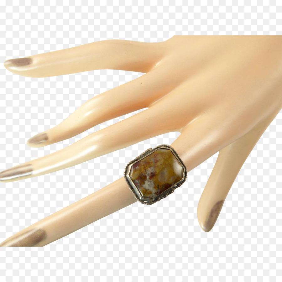 Wedding ring Hand model Nail Art - ring png download - 2048*2048 ...