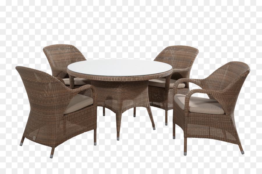 Mesa de Jardín, muebles de Terraza - tumbonas para tomar el sol ...