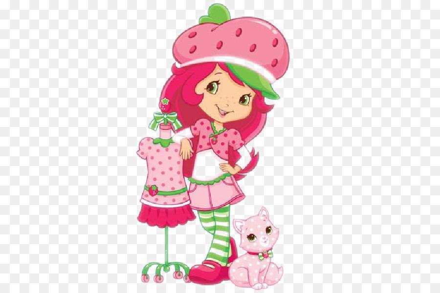 Strawberry Shortcake de Vestir Tarta de Preescolar y jardín de ...