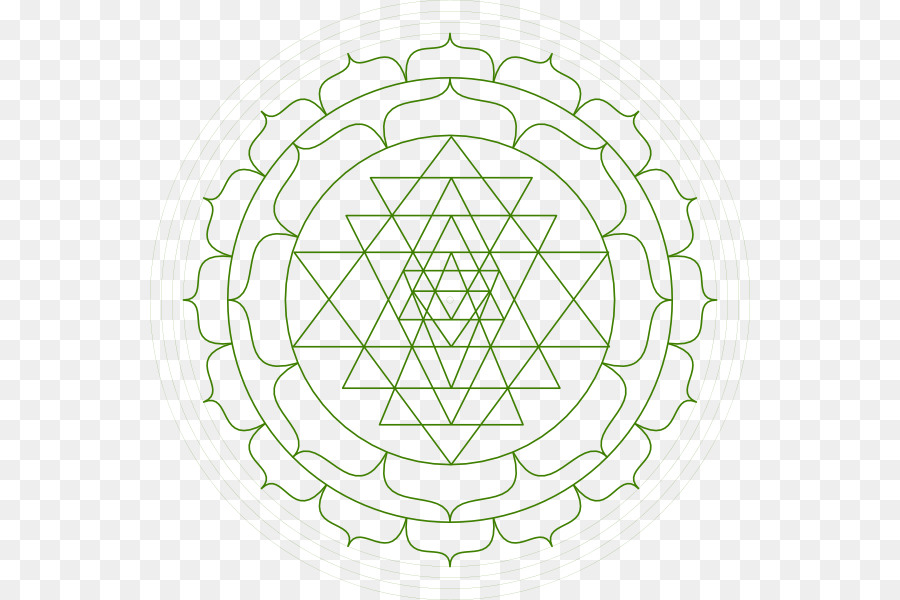 Ganesha Line Drawing png download - 600*600 - Free