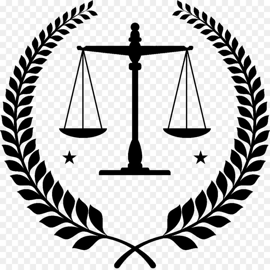 Advocate Symbol Justice Lawyer Symbol Png Download 10731067