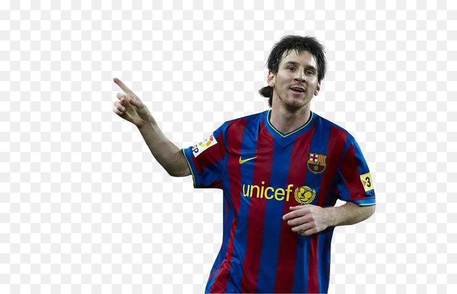 9f01d3287b2 Lionel Messi T-shirt FC Barcelona Team sport - lionel messi png ...