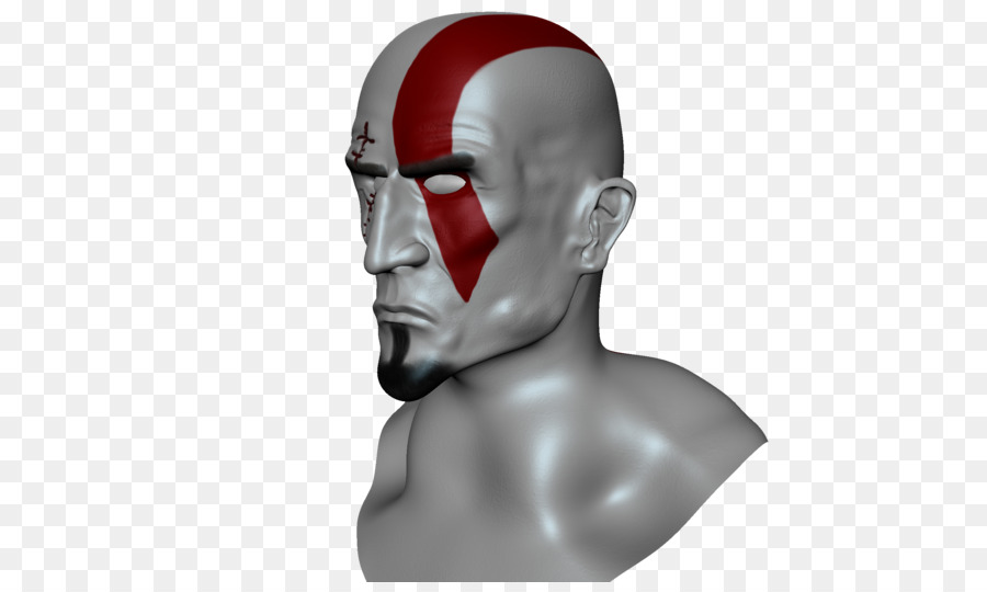 Kratos Shoulder png download - 2800*1652 - Free Transparent Kratos