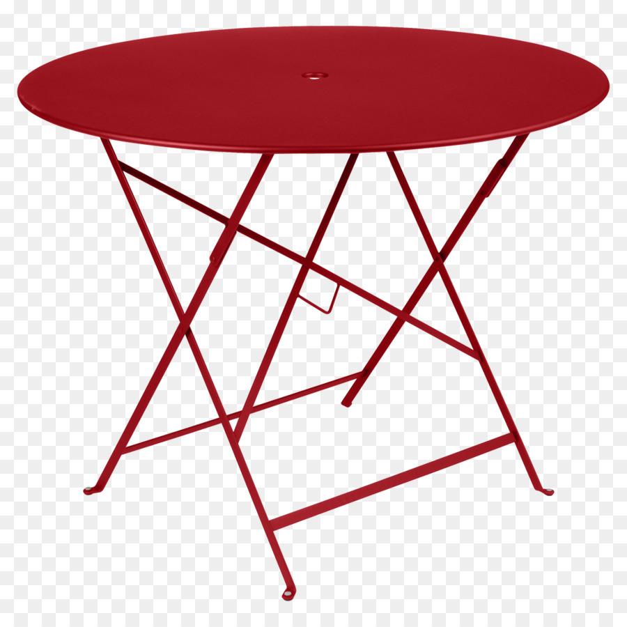 Mesas plegables muebles de Jardín Fermob SA Silla - Bistro Formatos ...