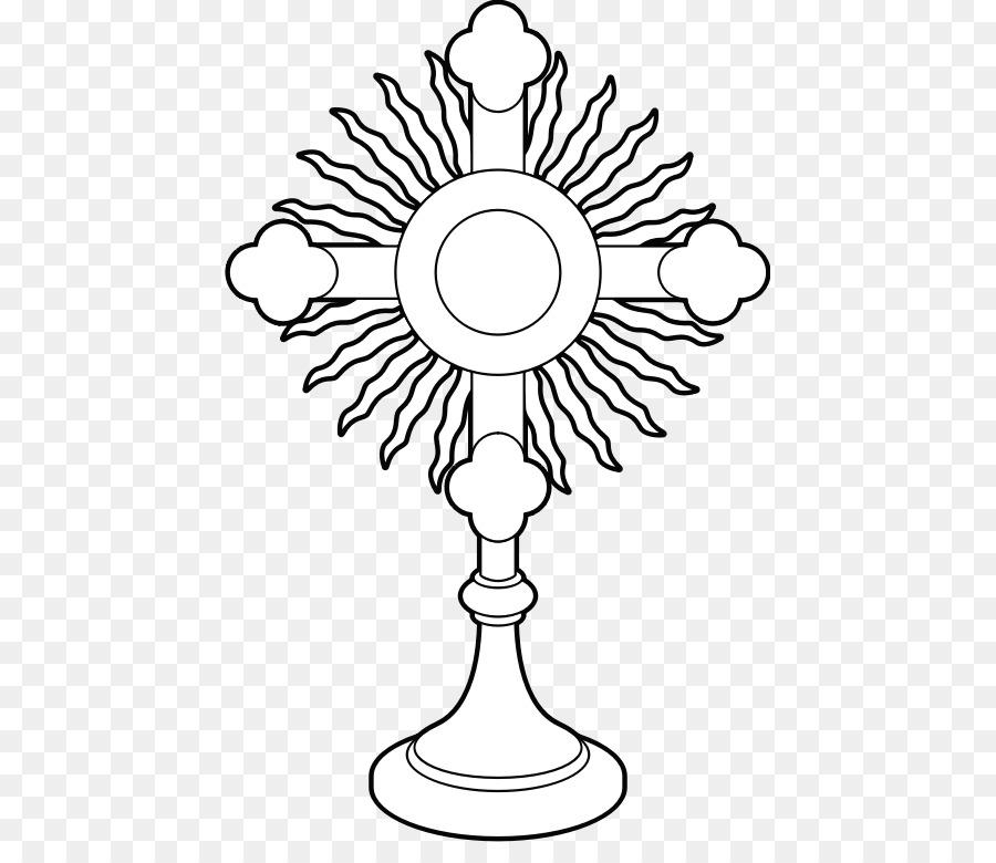 Custodia Eucaristía, Sacramentos de la Iglesia Católica libro para ...