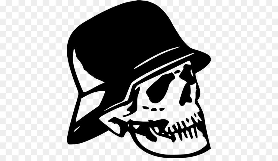 motorcycle helmets skull decal motorcycle helmets png download
