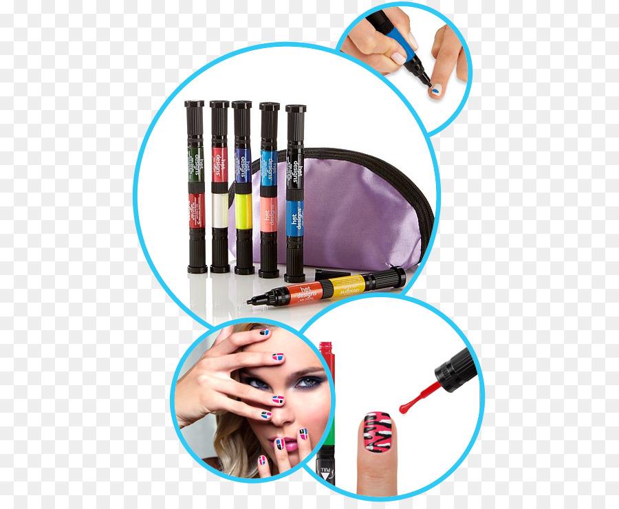 Nail Art Nail Polish Drawing Design Png Download 517732 Free