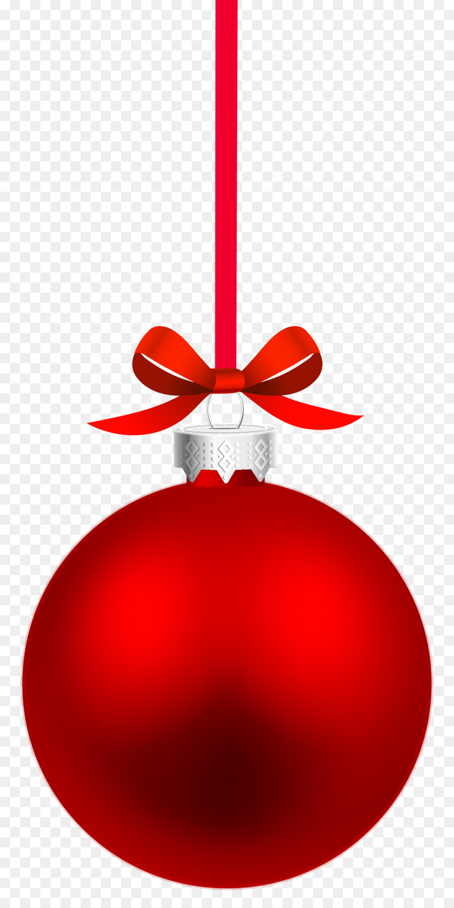 Red Christmas Tree Png Download 1258 2500 Free Transparent