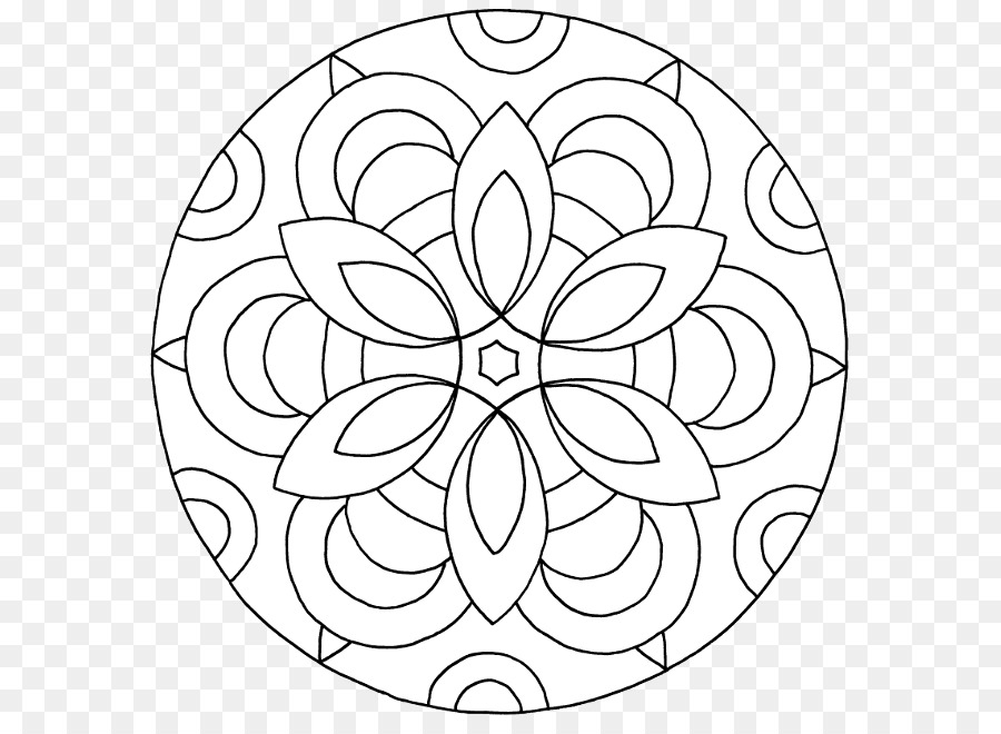 Mandala Coloring book Sacred geometry Elementary school Circle ...