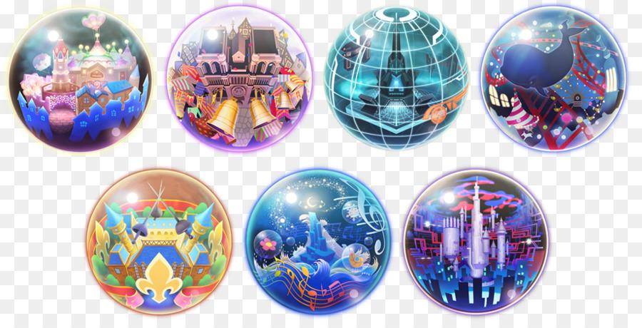 Kingdom Hearts 3D: Dream Drop Distance World Kingdom Hearts V CAST ...