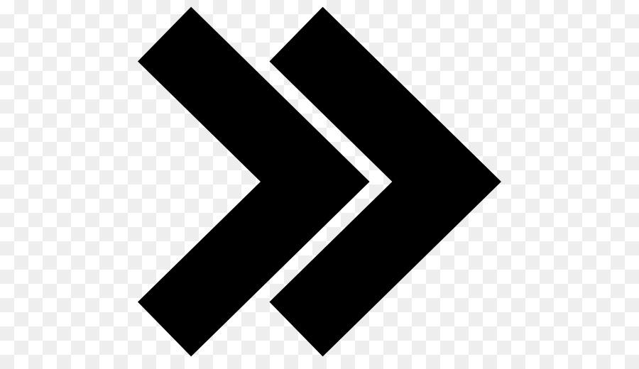 Arrow Computer Icons Symbol Chevron Arrow Png Download 512512