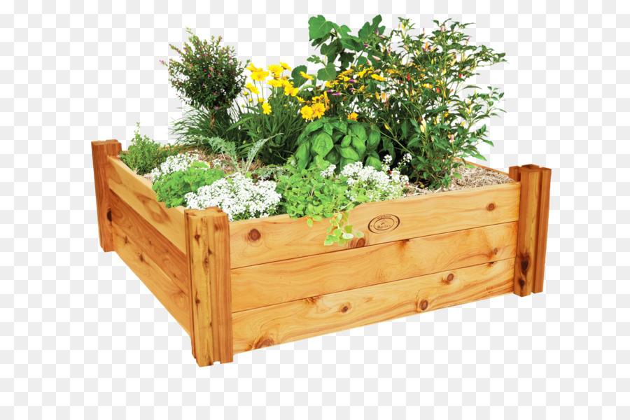 Raised Bed Gardening Bunnings Warehouse Flower Box Garden Design    Linecorrugated