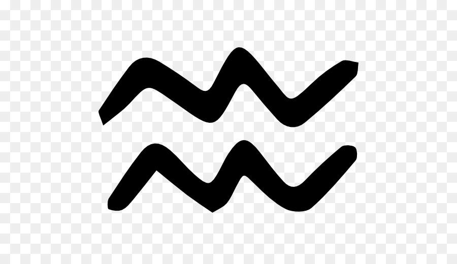 Astrological Sign Aquarius Astrological Symbols Zodiac Aquarius