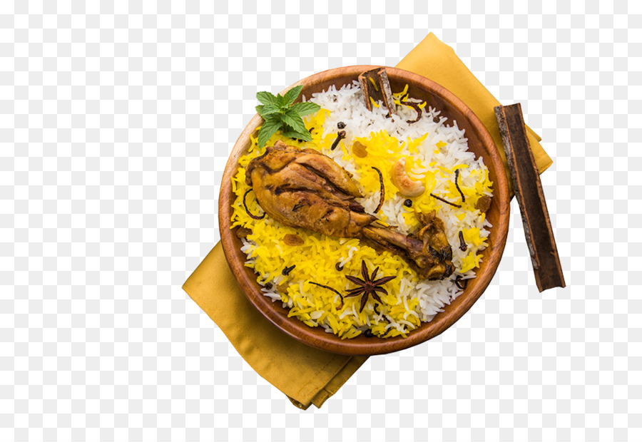 Hyderabadi biryani Vegetarische Küche die Indische Küche türkische ...