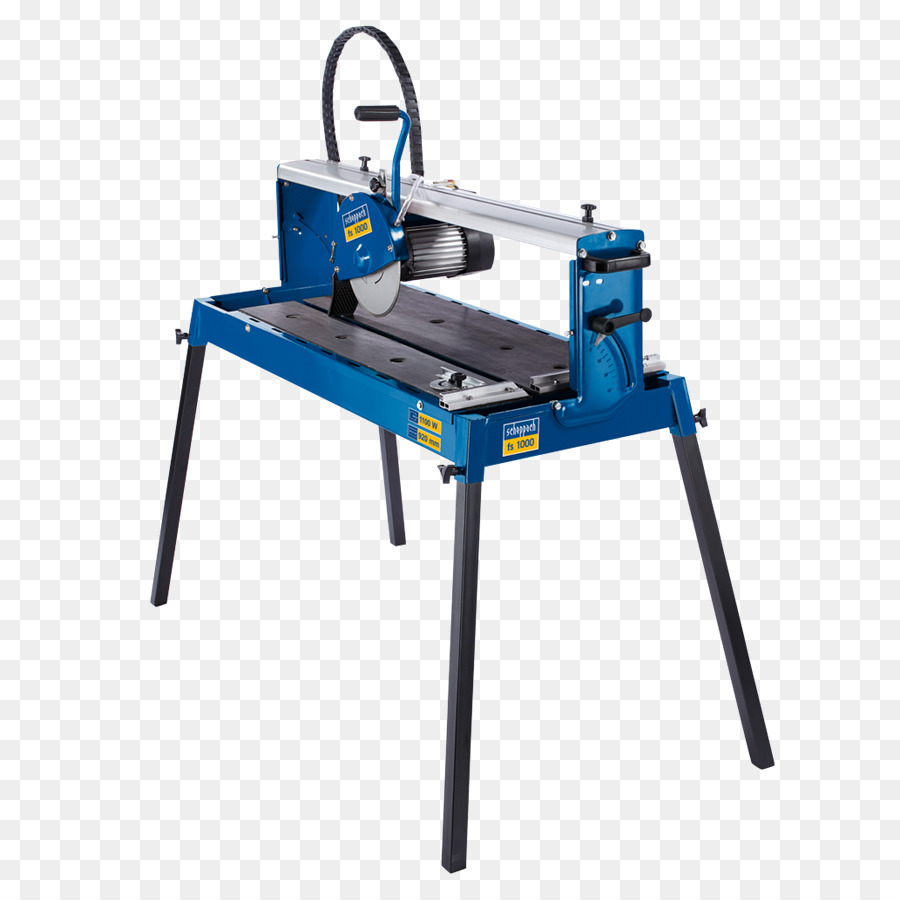 Ceramic Tile Cutter Table Saws Electricity Others Png Download