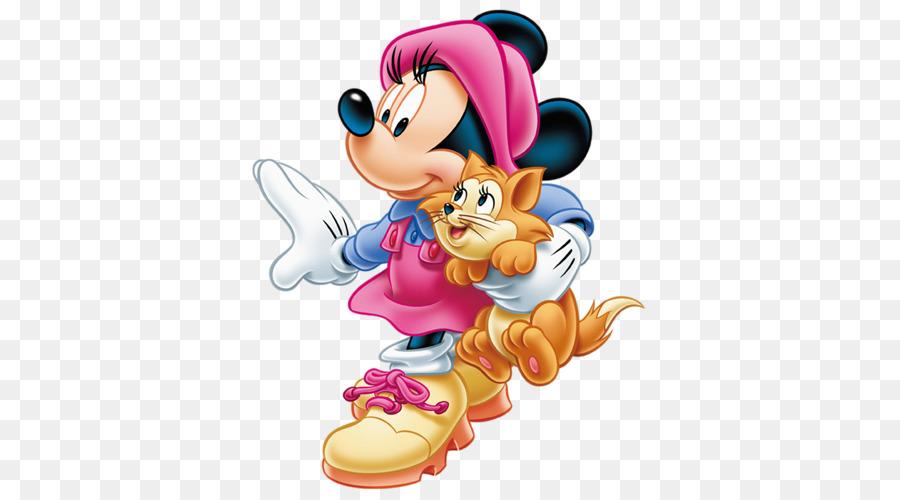 Mickey Maus, Minnie Maus, Daisy Duck Epic Mickey-The Walt Disney ...