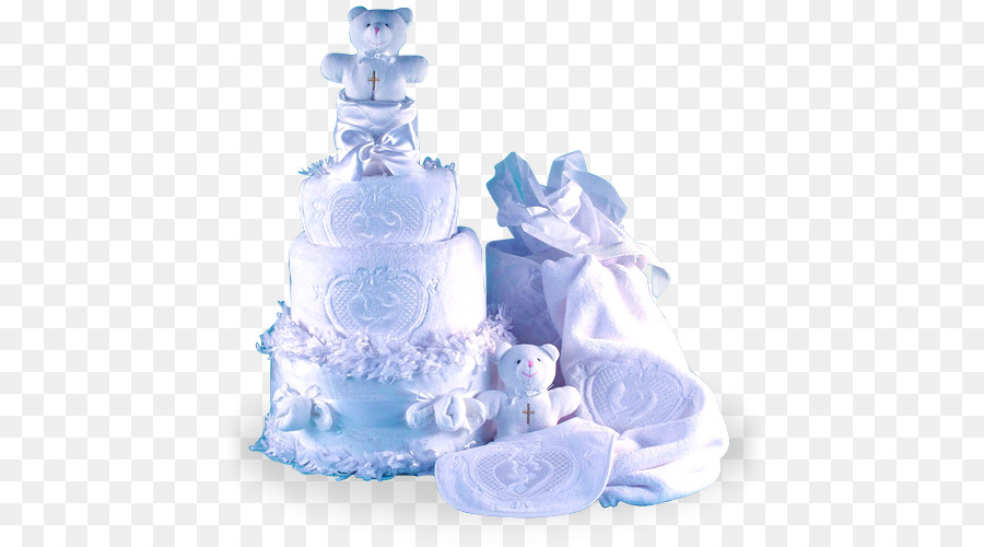 Diaper Cake Angel Food Cake Birthday Cake Cake Png Download 500