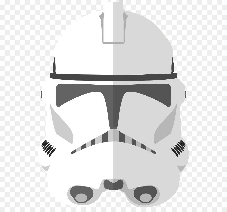 Stormtrooper Clon trooper General Grievous de Star Wars ...