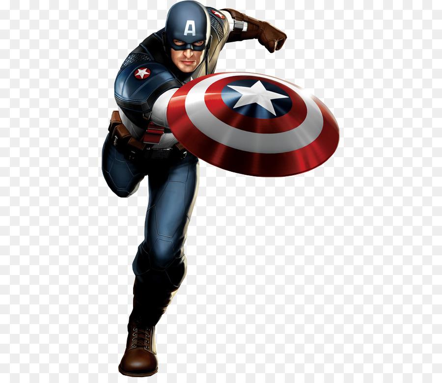 Capitán América: El Primer Vengador Falcon Película De Marvel ...