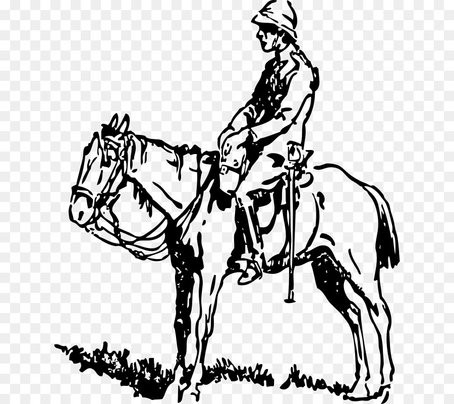 Horse Equestrian Show Jumping Clip Art