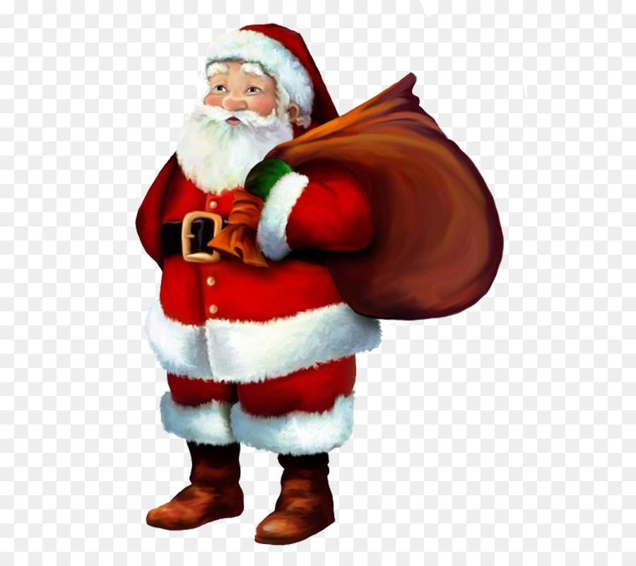 Santa Claus Christmas Eve Christmas tree Merry Christmas, Mr. Bean ...