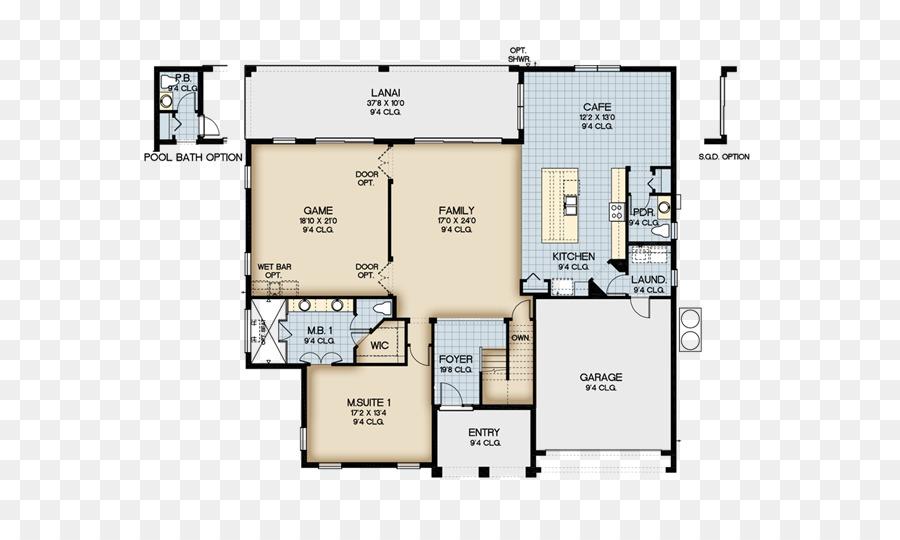 Floor plan Sonoma Orlando Park Square Homes Walt Disney World ... on primrose homes, montebello homes, windsor homes,