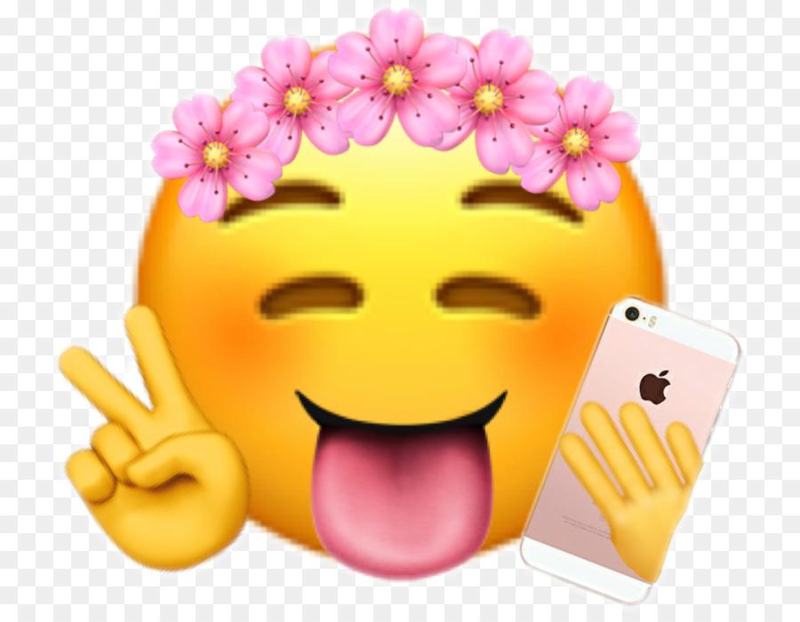 Smiley Emoji Peace Symbols V Sign Smiley Png Download 790692