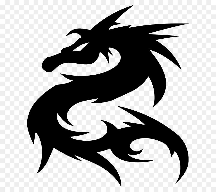 Chinese Dragon Computer Icons Symbol Clip Art Dragon Png Download