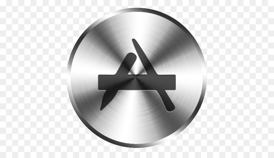 App Store Symbol png download - 512*512 - Free Transparent