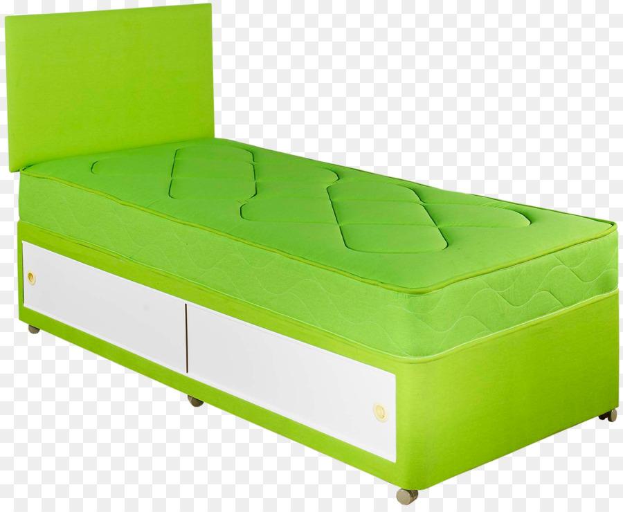 Marco de la cama con el Colchón del Sofá de los Muebles - cama ...