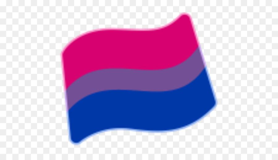 Bi sexuality flag