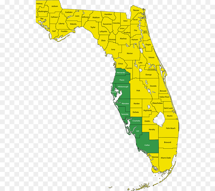 Lee County Map Florida.Lee County Collier County Florida Charlotte County Florida