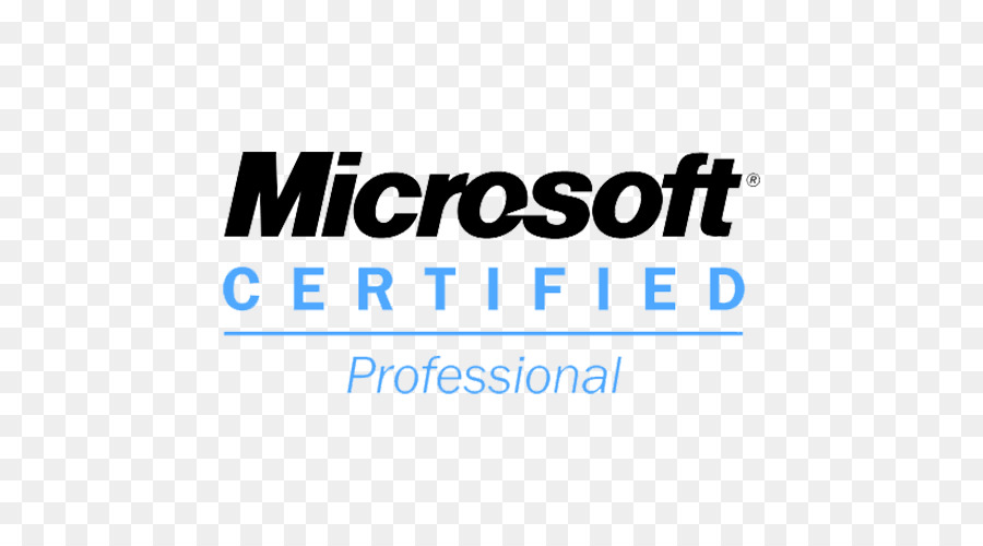 Microsoft Certified Professional Microsoft Certified Partner