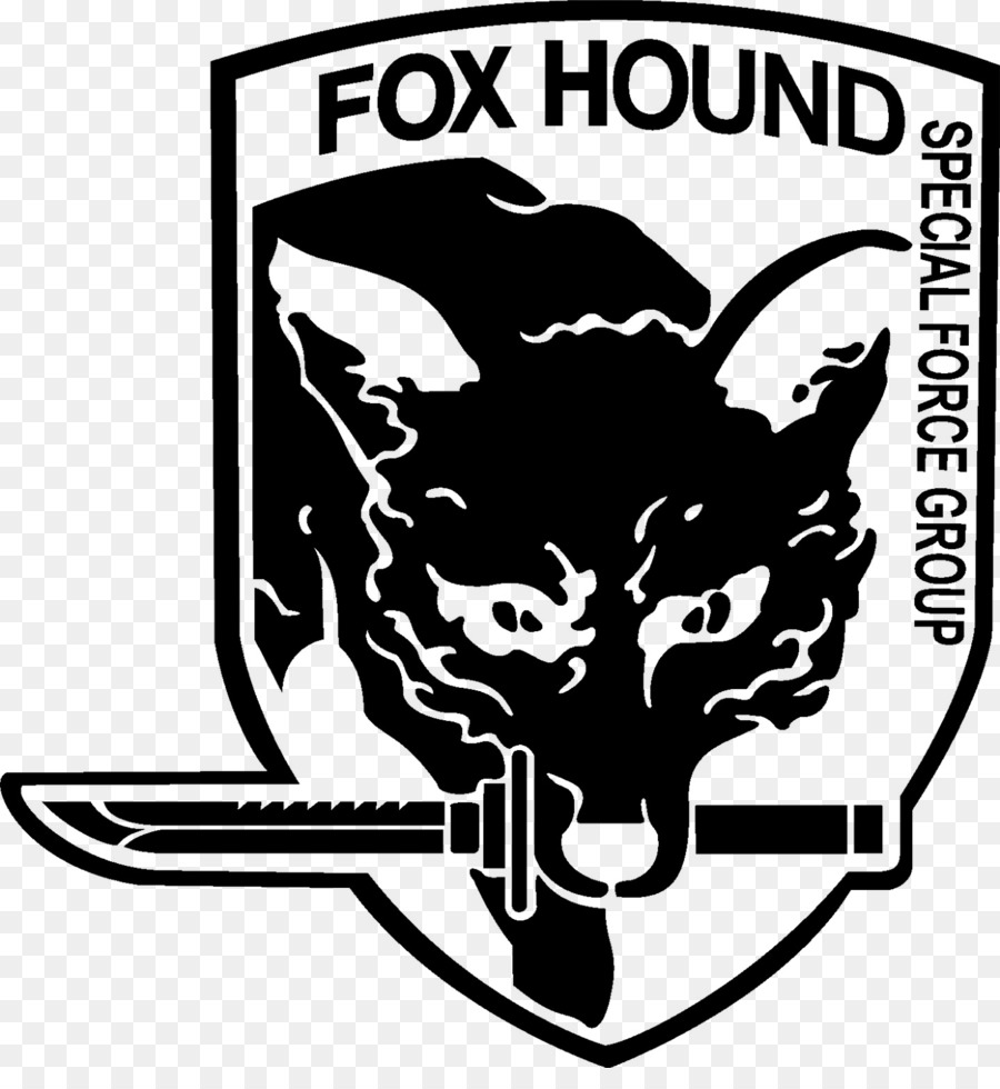 Metal Gear Solid V The Phantom Pain American Foxhound Snake
