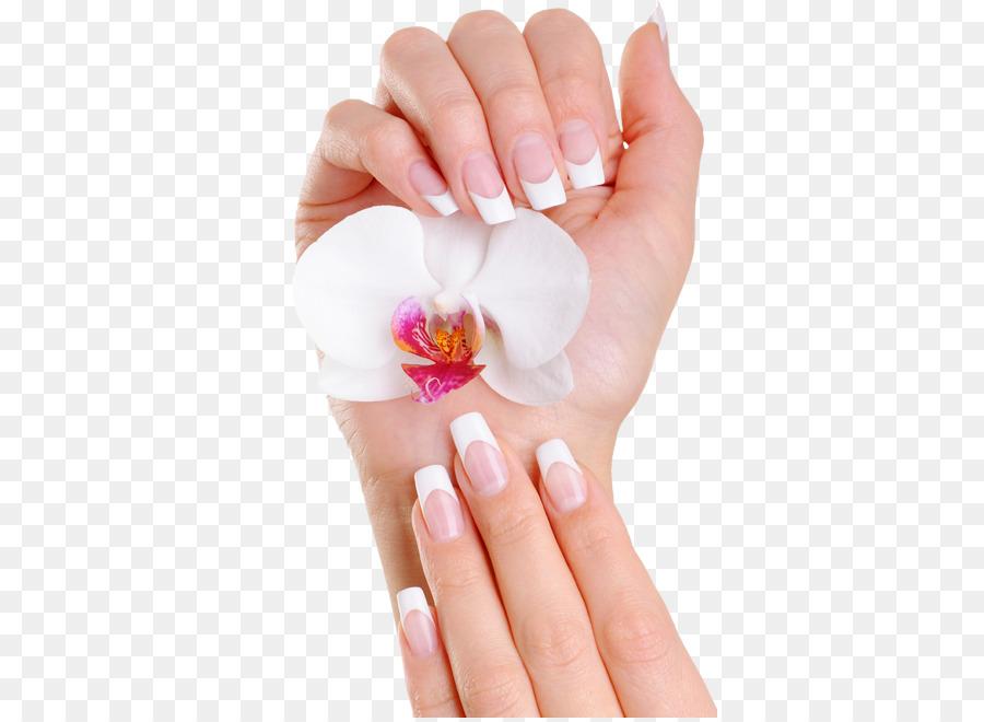 Artificial Nails Nail Art Nail Salon Manicure Nail Png Download