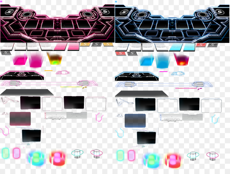 Pink Background png download - 2414*1782 - Free Transparent