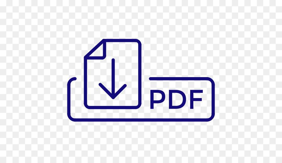 Pdf Logo png download - 512*512 - Free Transparent Pdf png