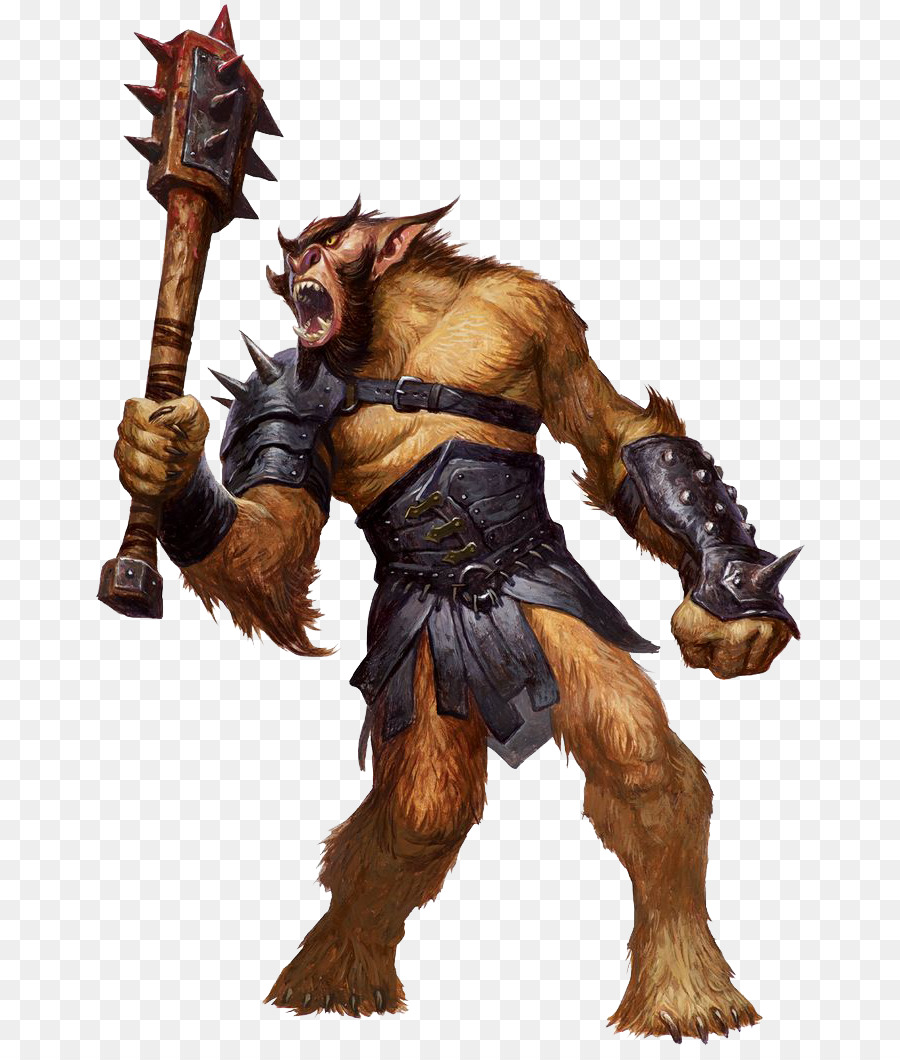 Dungeons & Dragons Pathfinder Roleplaying Game Goblin Bugbear Monster Manual  - dragon