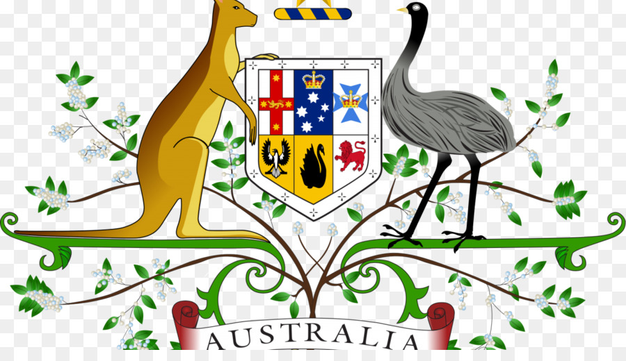 Coat Of Arms Of Australia National Symbols Of Australia Flag Of