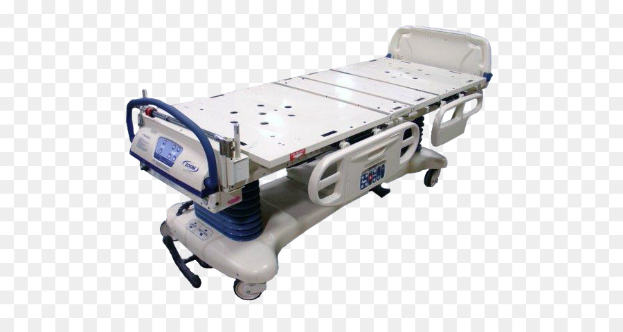 Medical Equipment Stretcher Hospital bed Stryker Corporation - bed ...
