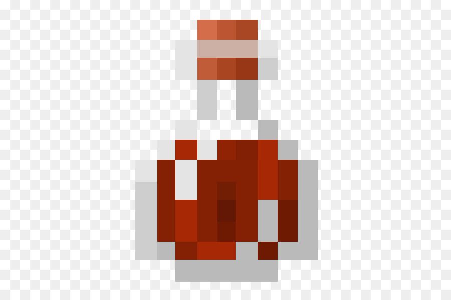Minecraft: Pocket Edition Potion Item Video game - Minecraft png ...