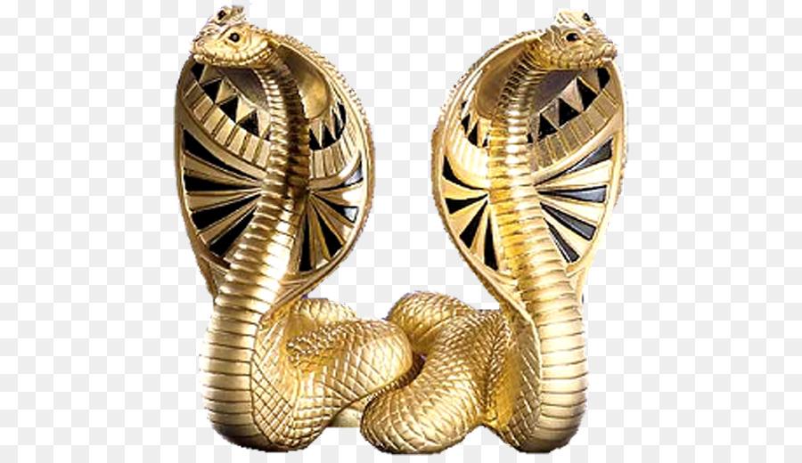 Ancient Egypt Snake Egyptian Cobra Egyptians Snake Png Download