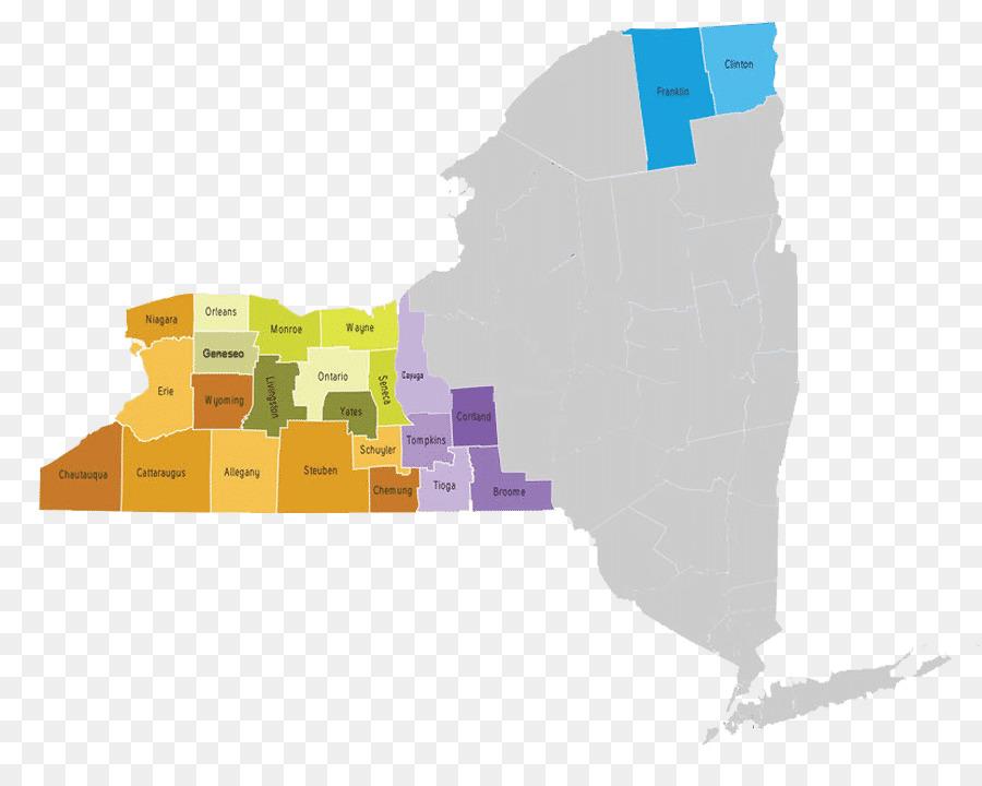 Erie County, New York New York City Malone Cortland County, New York ...