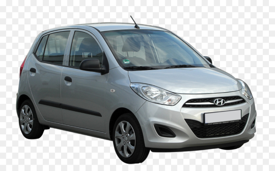 Hyundai Family Car Png Download 1024 634 Free Transparent