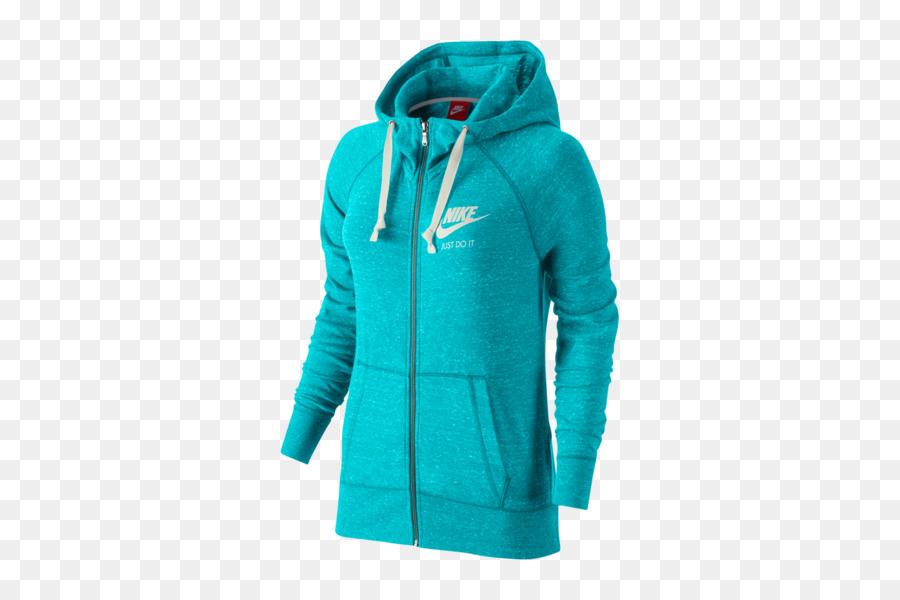 79a133fe010c Hoodie Tracksuit Nike Zipper Top - nike png download - 600 600 ...
