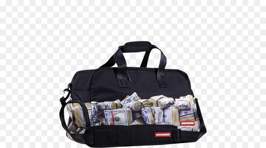 Duffel Bags Money bag Hand luggage - bag png download - 500 500 - Free  Transparent Bag png Download. b819ff3104fe6